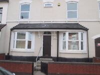 ***FOUR BEDROOM***NEWPORT ROAD- BALSALL HEATH***REFURBISHED**SPACIOUS***IDEAL FOR A COMPANY LET***