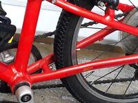 Isla bike