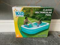 Brand new Sealed kids classic pool