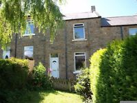 This two bedroom home in Blaydon is offered for rental on a part furnished basis.