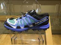 Solomon Ortholite FELLRAISER Trail Shoe Size 4.5 UNWORN