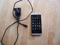 HTC_ONE M8 16GB unlocked