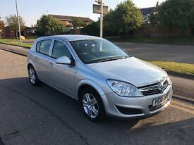 Vauxhall Astra Active 1.4i