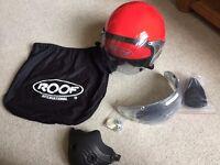 Roof Sphair Helmet
