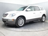 2011 Buick Enclave A/C MAGS