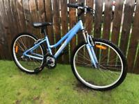 "Tarini ladies 18speed 26"" mountain bike bicycle cycle"