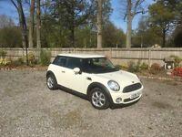 Low mileage mini for sale