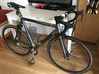 Cinelli Mash Bolt 2.0 2017 Road/Track Bike £500 ONO