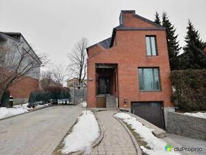 478 000$ - Maison 2 étages à vendre à Anjou
