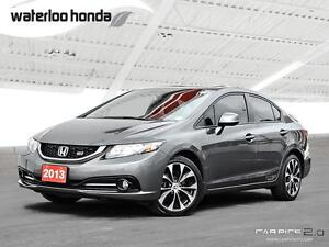 2013 Honda Civic Si Back Up Camera, Navigation, and More!!!
