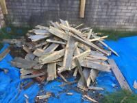 Firewood - free
