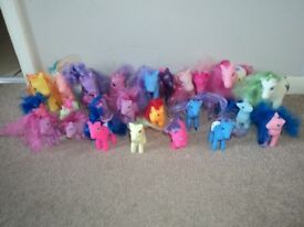 MY LITTLE PONY LOOK A LIKES