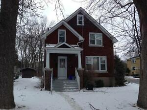 669 Johnson Street - 4 Bedroom House for Rent