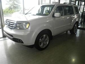 2013 Honda Pilot EX-L  4X4  Heated Leather  7 Seater  Loaded
