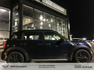 2015 Mini Cooper Countryman ALL4 + 1.99% + PADDLE SHIFTS