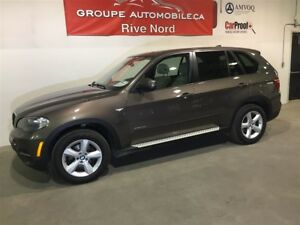 2011 BMW X5 xDrive35i/TOIT PANORAMIQUE