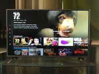 "LG 42"" LED HD TV 1080p"