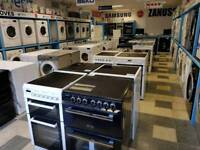 New & Reconditioned Appliances