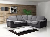 SOFA SALE**AMY SOFA RANGE, AVAILABLE IN BOTH CORD FABRIC OR LEATHER***CORNERS, CHAIRS, SETS, STOOLS