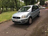 2003 (53) AUTOMATIC FORD FUSION 1.4 PETROL 5DR **12 MONTHS MOT + DRIVES SUPERB + CHEAP TO RUN**