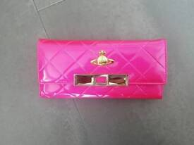 Pink Purse in great condition