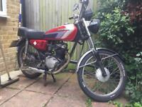 CG125 GREAT CONDITION NEVER FAILS