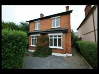 3 Bed Detached Home in Lisburn City Centre - SHORT TERM LET
