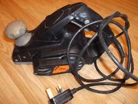 230 volt corded planer