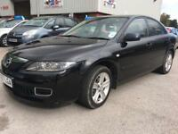 Mazda 6 tS 1.8 Petrol 37,000 Miles **30 DAY ENGINE AND GEARBOX WARRANTY INCLUDED**