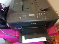 Canon Pixma MX455 printer
