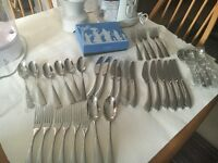 Wedgwood Cutlery Set - Immaculate condition £50