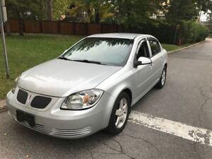 2009 Pontiac G5 SE