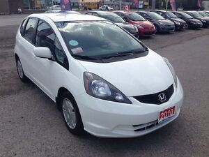 2010 Honda Fit * BEST BUY * EXCELLENT CONDITION London Ontario image 7