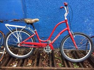 *FULLY TUNED* Electra Townie 3i Ladies Comfort/Cruiser Bike. ONLY $249