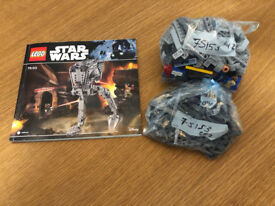 LEGO Star Wars AT-ST Walker (75153) (RETIRED)