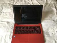 """Lenovo 15"""" Laptop - Defective Screen"""