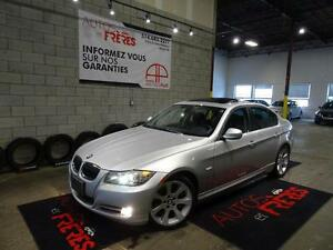 2009 BMW 3-Series 335i [[ BAS KMS + EXTRA CLEAN! ]]