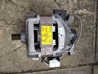 Genuine Welling Washing Machine Motor HXGP2I.18