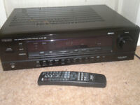 Teac Multi Zone AG 980 Hi Fi amplifier