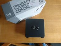 Sky Hub Wi-fi Broadband Router