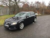 2009/58 Audi A4 Avant 2.0 tdi SE✅CHEAPEST IN UK ✅SERVICED 2 KEYS HPI CLEAR