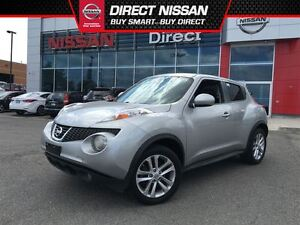 2012 Nissan Juke SL AWD, BLUETOOTH, ALLOYS, POWER WINDOWS/LOCKS/