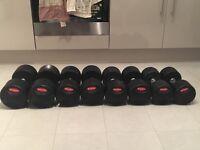 Weights Pro Bodymax