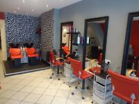 Quick Sale Unisex Hair salon in Hanwell