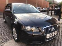 2006 AUDI A3 2.0 AUTO DIESEL ONLY £2800