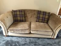 2x sofa