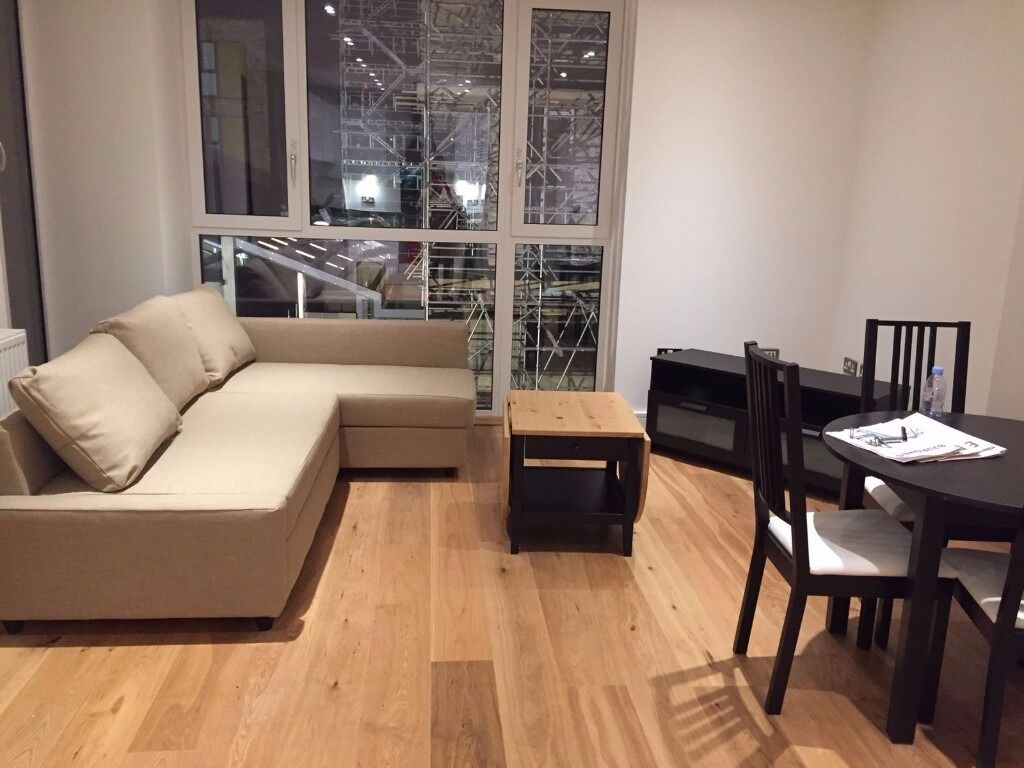 1 BED LUXURY APARTMENT 300pw!! FULLY FURNISHED !!! AVAILABLE NOW!