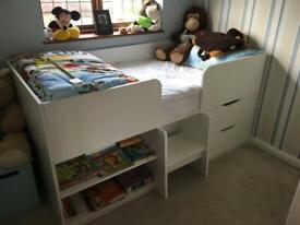 Next Cabin Bed