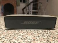 Bose SoundLink Mini Portable Speaker