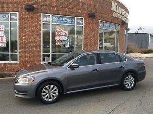 2015 Volkswagen Passat 1.8 TSI | $71.50/week, taxes in, $0 down
